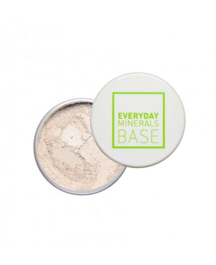 Everyday Minerals Matte Base 1N Ivory, 4.8g