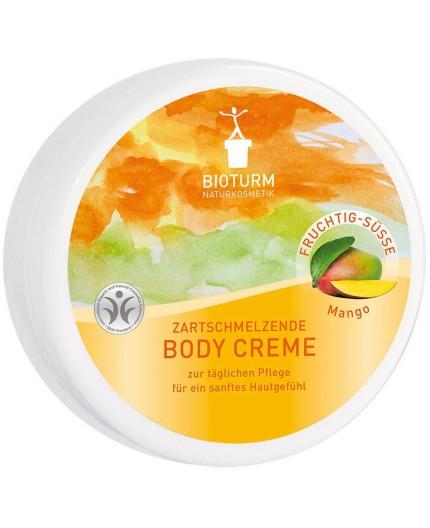 Bioturm Body cream Mango, 250ml