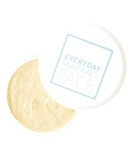 Everyday Minerals Yellow Primer, 4.8g