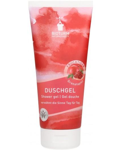 Bioturm Shower gel Pomegranate, 200ml