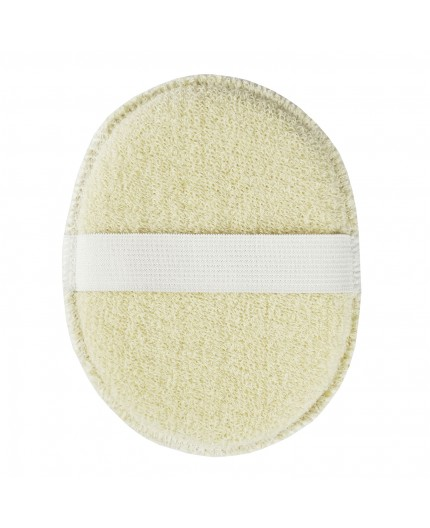 Avril Face sponge In organic cotton