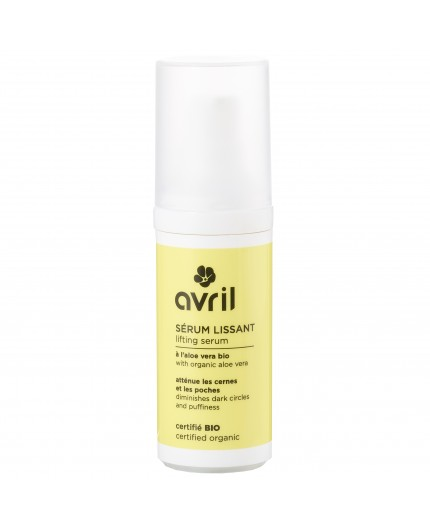 Avril Lifting serum Certified organic, 30ml