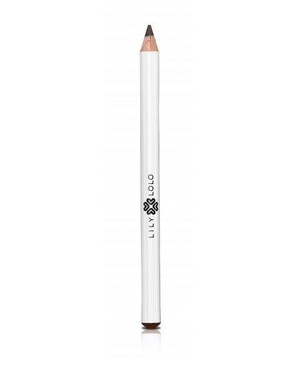 Lily Lolo Natural Eye Pencil Brown, 1.14g