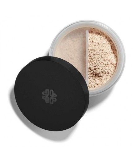 Lily Lolo Mineral Foundation SPF15 Porcelain, 10g