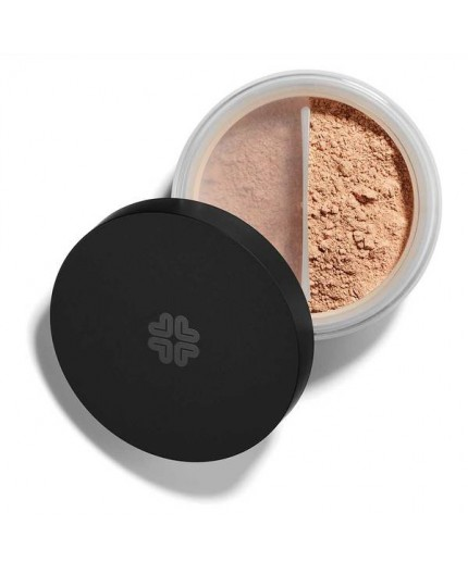 Lily Lolo Mineral Foundation SPF 15 In the Buff, 10g