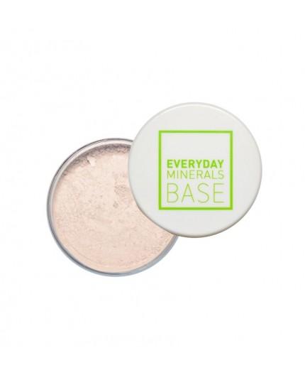 Everyday Minerals Jojoba Base 3C Rosy Medium, 4.8g