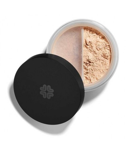Lily Lolo Mineral Foundation SPF 15 Barely Buff, 10g